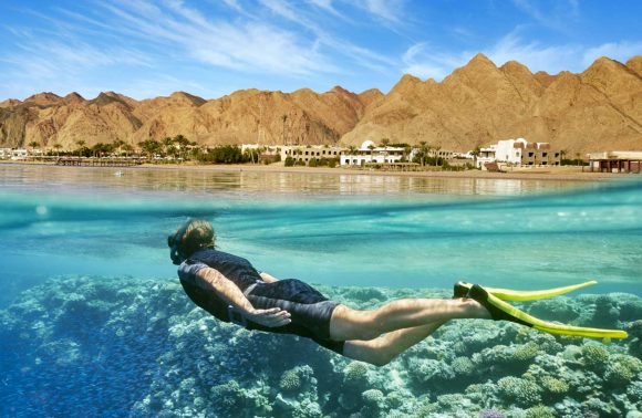Träningsresa Hurghada