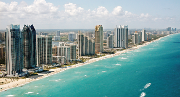 Tennisresa Miami